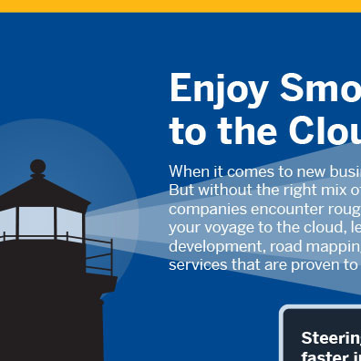 SAP Infographic Cloud Services